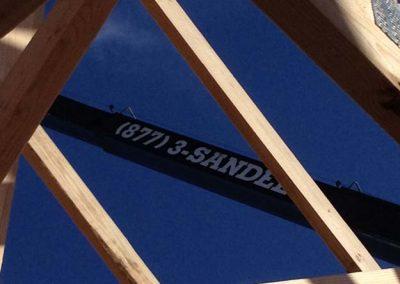 Sandel Cranes